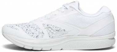 Saucony Kinvara 9 - White (S1041840)