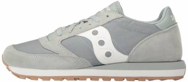 Saucony Jazz Original CL Windbreaker - Grau Cremefarben