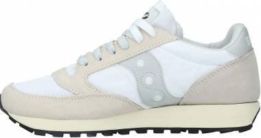 Saucony Jazz Original Vintage - White