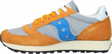 Saucony Jazz Original Vintage - Orange (S7970222)