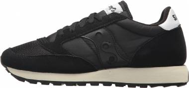 Saucony Jazz Original Vintage - Black (S603689)