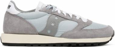 Saucony Jazz Original Vintage - Grey/White