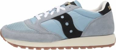 Saucony Jazz Original Vintage - Blue Black (S7036887)