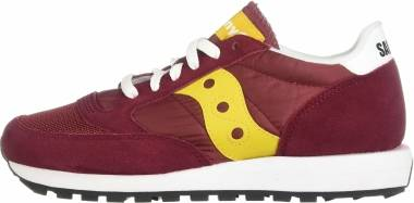 Saucony Jazz Original Vintage - Red (S6036894)
