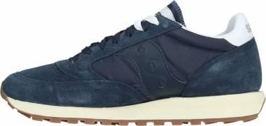 Saucony Jazz Original Vintage - Blau Navy 2 (S704192)