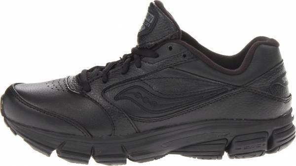 Saucony Echelon LE2 - Black (S151732)