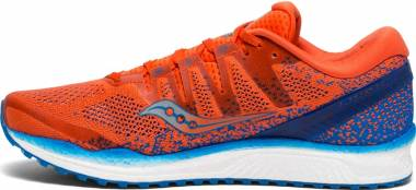 Saucony Freedom ISO 2 - Orange