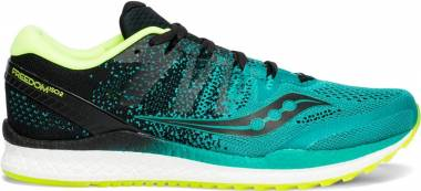 Saucony Freedom ISO 2 - Green
