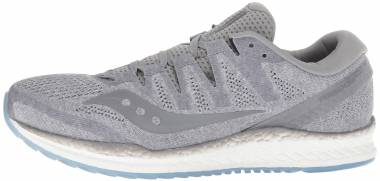 Saucony Freedom ISO 2 - Grey
