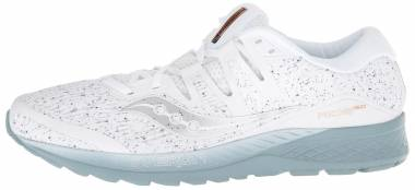 Saucony Ride ISO - White (S2044440)