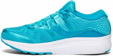 Saucony Ride ISO - Blue (S1044436)