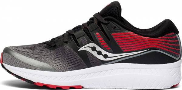 Only $50 + Review of Saucony Ride ISO