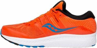 Saucony Ride ISO - Orange (S2044436)