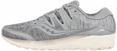 Saucony Ride ISO - Grey Shade (S2044441)