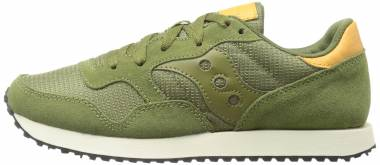 Saucony DXN Trainer - Green (S7012452)