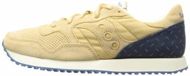 Saucony DXN Trainer - Yellow