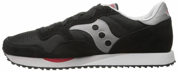 Saucony DXN Trainer - Black (S7012435)