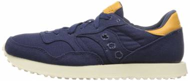 Saucony DXN Trainer - Navy Canvas (S602721)