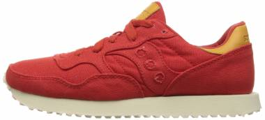 Saucony DXN Trainer - Red (S602723)