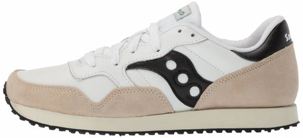 Saucony DXN Trainer CL Essential White/Black