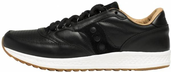 Saucony Freedom Runner Black