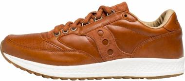 Saucony Freedom Runner - Brown