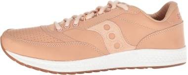Saucony Freedom Runner - Brown (S703943)