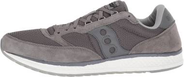 Saucony Freedom Runner - Grey (S400132)