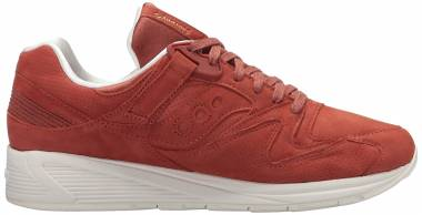 Saucony Grid 8500 - Red (S703901)