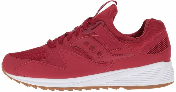 Saucony Grid 8500 - Red (S702867)