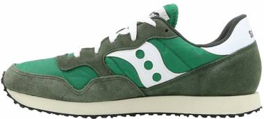Saucony DXN Vintage  - Green Grn Wht 3 (S703693)