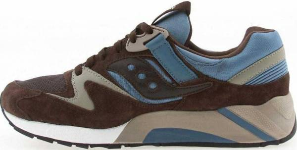 Saucony Grid 9000 Elite Injection Pack saucony-grid-9000-elite-injection-pack-8aa6