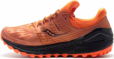 Saucony Xodus ISO 3 - Orange (S2044936)