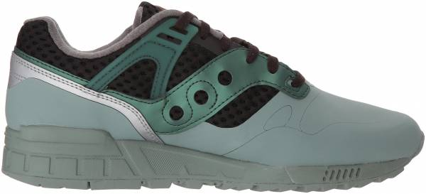 Saucony Grid SD HT - Green (S703882)