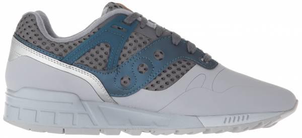 Saucony Grid SD HT - Grey Blue (S703881)