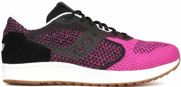 pretty nice 8abdc adde7 Solebox x Saucony Shadow 5000 EVR Pink Devil solebox-x-saucony-shadow-