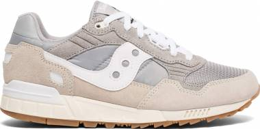 Saucony Shadow 5000 Vintage - Grey White