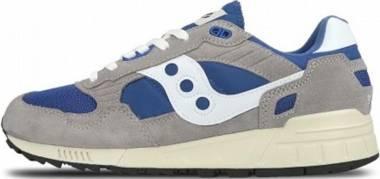 Saucony Shadow 5000 Vintage - Gris Gray Blue 3 (S704043)