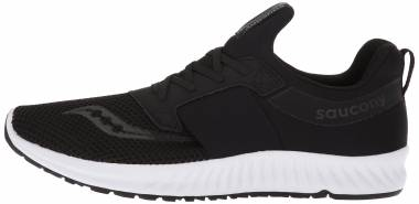 Saucony Stretch & Go Breeze Black Men
