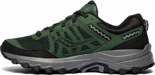 Saucony Excursion TR 12 - Green/Black (S204514)