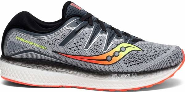 Popularity Saucony Triumph ISO 2 Running Shoe Mens White