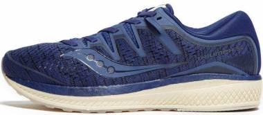 Saucony Triumph ISO 5 - Blue (S2046241)