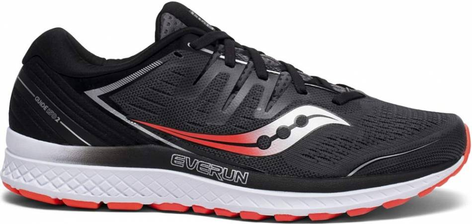 Save 27% on Wide Saucony Running Shoes