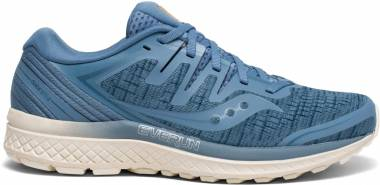 Saucony Guide ISO 2 - Blue (S1046441)