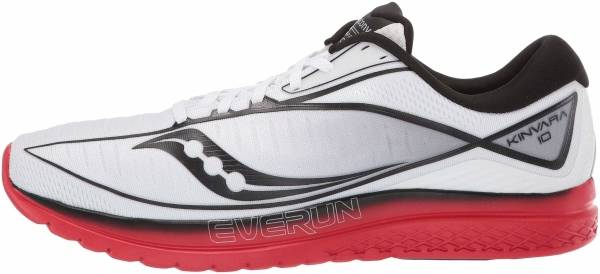 28d3fbaf2204 7 Reasons to NOT to Buy Saucony Kinvara 10 (Apr 2019)