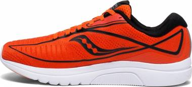 Saucony Kinvara 10 - Orange Black (S204671)