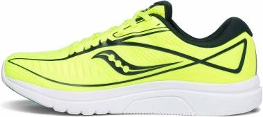 Saucony Kinvara 10 - Yellow