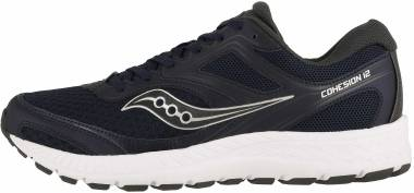 Saucony Cohesion 12 - Navy