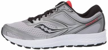 Saucony Cohesion 12 Grey Men