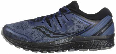 Saucony Guide ISO 2 TR Blue Men